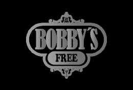 Bobby's free logo