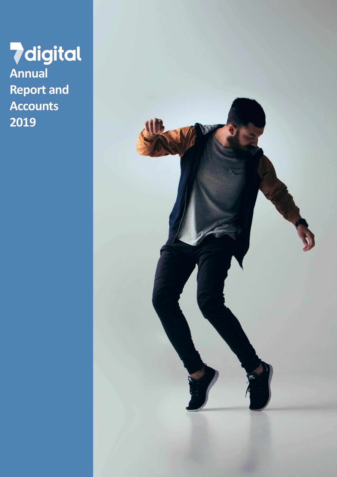 7digital report cover