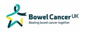 logo Bowel Cancer UK