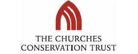 logo the Churches conservation Trust