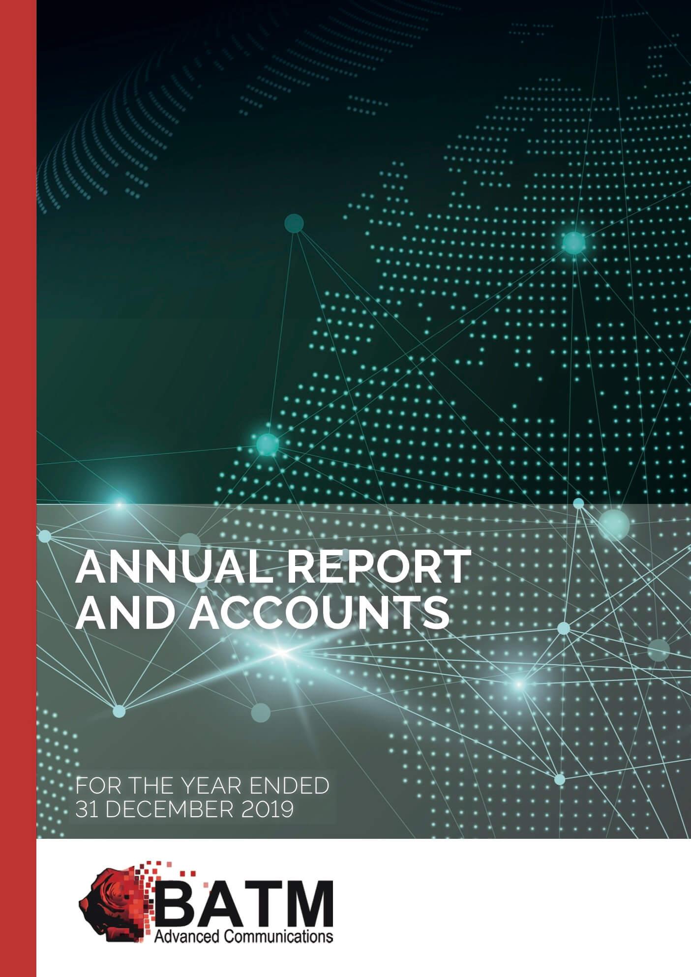 BATM report cover