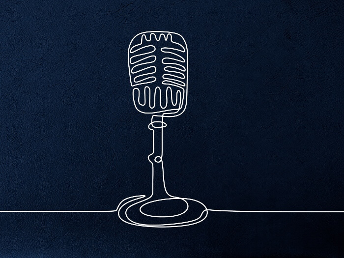 microphone contour