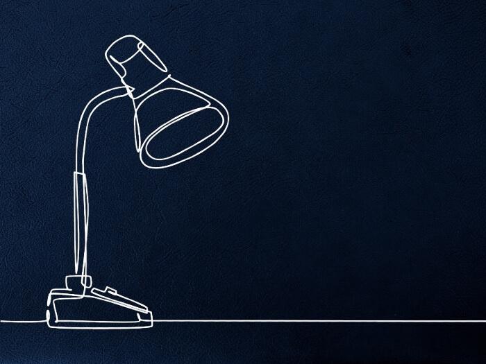 lamp contour