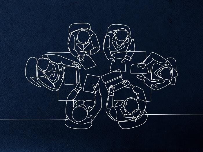 team contour
